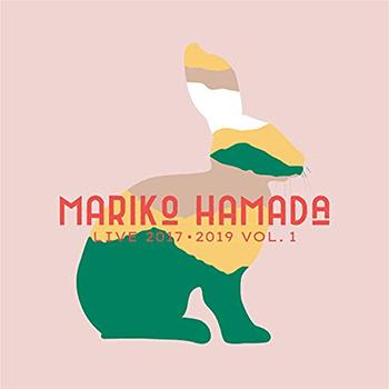 mariko cover
